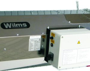 Wilms – Gas-Stall-/Hallenheizer L NG 50